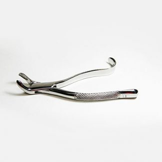 Dental Forceps American Pattern #15 Lower Molars