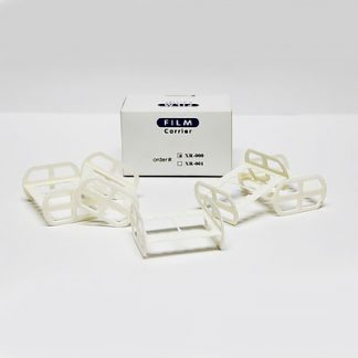 Dental Film Carriers By Plasdent