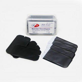 Barrier Envelopes for Phosphor Storage Plate Digital X-Ray Size #3