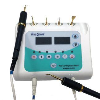 Digital Dual Wax Carver Touch BesQual S150N